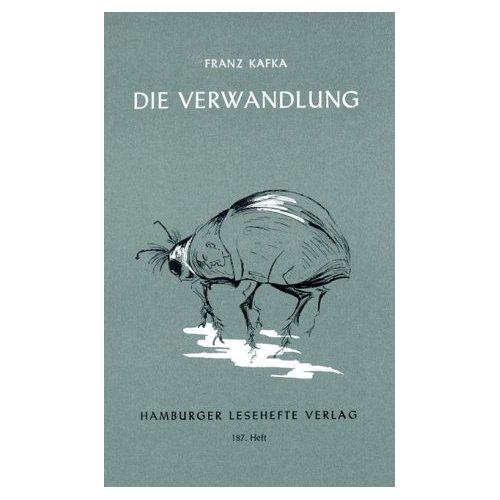 Deutsch die verwandlung gregor for Raumgestaltung die verwandlung